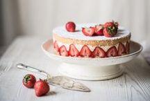 Cake / Cakes, cakes, cakes