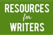 Writing How-to Resources