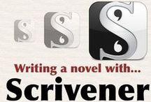 Writing How-to: Scrivener
