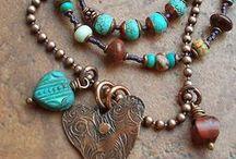 .artisan jewelry.