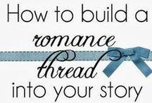 Writing How-to: Romance