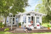 Bungalow ideas