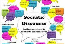 HS ELA: Socratic Seminars