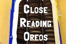 HS ELA: Close Reading/Annotation