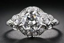 Multi diamond rings
