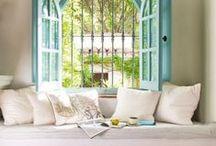 Cozy Places / Design