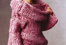 Knitting - Extreme