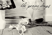 Going to market / Idea for display, promotion and photography in handmade business / by The Penny Drops