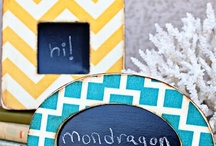 DIY // Projects / by Amy Watson Photography