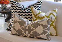 Pillows...Im OBSSESSED