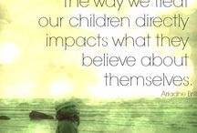 kids + parenting / fun, cool things, as well as some sage advice,  for kids and their parents / by -`ღ´Amy-`ღ´