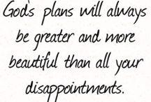 words / by Alyssa Wojciak