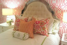 Room Decor / by Maggie Kelley