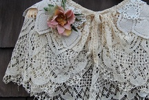 crochet / by Cathy Griffin