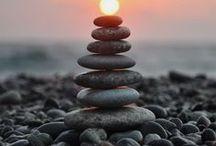 Rock my World / Rocks, Stones, Pebbles... I love rocks.