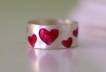 Handmade items I love / As an Artisan, I love to support my fellow handmade artists.