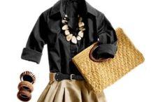 My Style / by Emily Christine