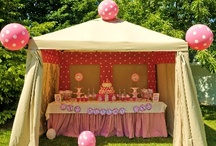 Party Ideas / by Donna Lawson