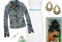 Styles I like / by Teresa Mote