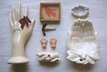 stuff / by Kabuki Pop