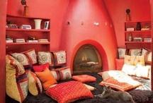 My woman room / by Keri Leiber
