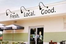 Local Resturants / Wonderful places to eat in Greensboro, NC