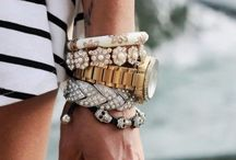 Jewels and baubles