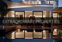 Extraordinary Property of the Day / A new extraordinary property featured daily from sothebysrealty.com.