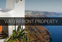 Waterfront Properties / Luxury Waterfront Homes, Estates & Properties represented by Sothbey's International Realty.  http://www.waterfrontpropertysir.com