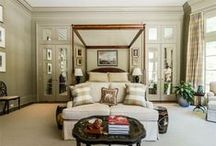 Master Suites / Exceptional master retreats.