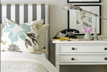 Home // Bedroom / by Amy Watson Photography