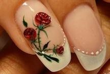 Wanta Have Nails / by Sarita Coffman