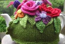 Knitted Socks, Mittens, etc / by Sarita Coffman