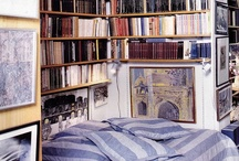 Interior / by Anastasia B.