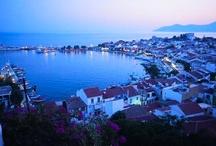 Greece / by Maggie Kelley
