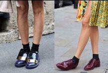 Shoes / by Vogue Australia