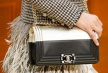 Handbags and accessories / by Vogue Australia