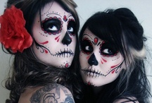 Halloween / by Keri Leiber