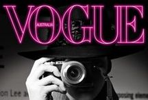 Vogue Fashion's Night Out / by Vogue Australia