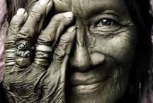 Ethnic Beauty / by Keri Leiber