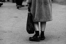 Style File / Mama I Wanna Be Cool / by Katinka Barragan