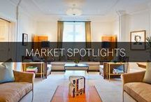 Market Spotlights / Real Estate Trends from Across the World