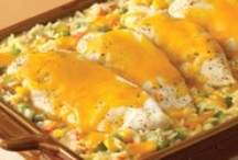 dinners-chicken