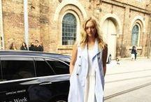 Australian fashion / by Vogue Australia