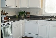 Kitchen Remodel / by Connie Jessup