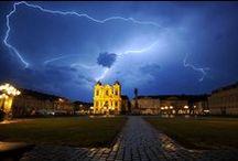My city: Timisoara