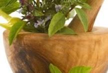 Natural Remedies / Food and Nature as Medicine.