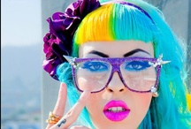 Colorful / Splashes of colors