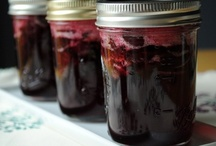 Dressings, Sauces & Jams / and preserves
