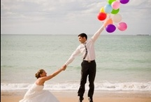 WEDDING IDEAS / YourWeddingGirl.com wants you to share your #wedding #ideas and pictures with future #brides-to-be.  Let's help them get INSPIRED! No business ads, they will be deleted. Join us of FB...www.facebook.com/wedding.invitations.favors ....Want to be invited to post? email pin@yourweddinggirl.com with your name and pinterest id. / by Weddinggirl Favors